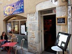 Leonz' Cafe
