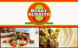 Bobby Burrito