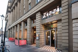 Zizzi - Newcastle