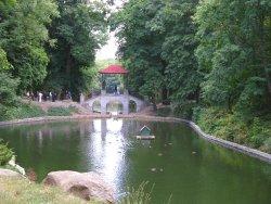 Arboretum Oleksandriya