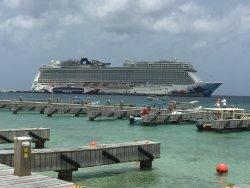Ferry from Cozumel to Playa del Carmen