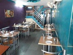 Fun And Food Veg Restaurant