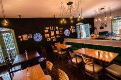 Villa Galdino Bar e Restaurante
