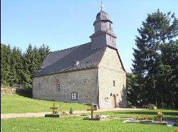 Laurentiuskirche