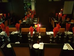 C Seven Restaurant