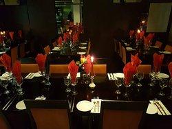 Top notch restaurant !!