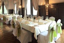 Festsaal für Hochzeiten, Familienfeiern oder Firmenfeste