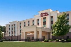 Hampton Inn & Suites Athens I-65