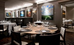 Gallery Restaurant at The Ballantyne
