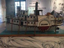 Musee de l'Auberge Symmes / Symmes Inn Museum