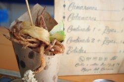 il Cartoccio Street Food Mar y Tierra
