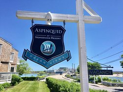 Aspinquid at Norseman Resort