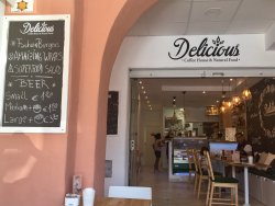 Delicious Coffee House & Natural Food