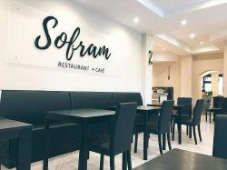 Sofram Restaurant & Cafe