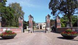 De Nieuwe Ooster Arboretum en Begraafplaats