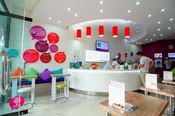 Yogurt Republic Kuta