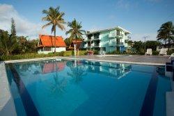 Reserva Aguamarina Hotel y Cabanas
