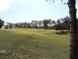 Golf Ground Ranikhet