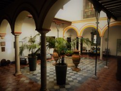Hotel Posada de Palacio