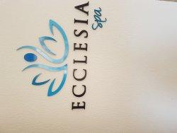 Ecclesia Spa & Turkish Bath