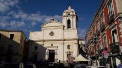 Santa Maria Assunta e san Dionigi l'Areopagita