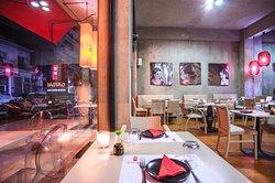 Baotao Asian fusion kitchen