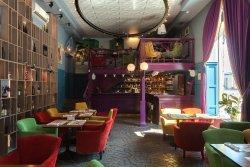 Tsentralny Restaurant
