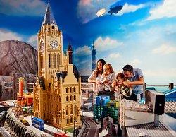Legoland Discovery Centre, Manchester