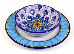 Geribi Deruta - Italian Hand Painted Ceramics