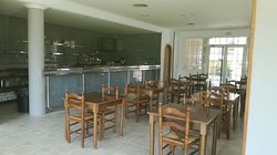 Restaurant Braseria Baix Montseny