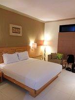 Serayu Hotel