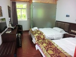 Wolong Guest House