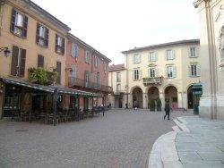 Caffe Milano Di Manzotti D. & C. Snc