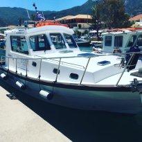 Captain Spiros Lefkada Private Cruises
