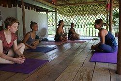 Banteay Srey Yoga Studio