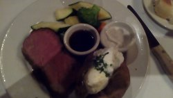 McNamara's Steak and Chop House