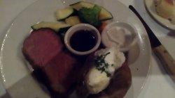 McNamara's Steak and Chop House