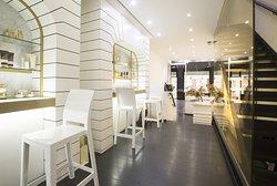 Massage Spa Bruxelles – GRATiAE