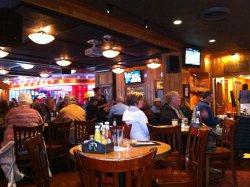 Silver Dollar Bar & Grill