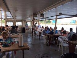 Crabtown Cruises