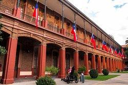 Museo Historico y Militar de Chile