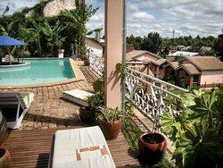 Hotel Ty Vahiny