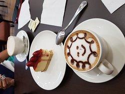 Lucuma Coffee & Patisserie