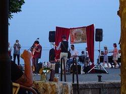 Antigua Bodeguita Trezza