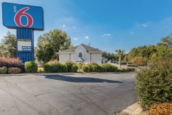 Motel 6 Greenville/Simpsonville