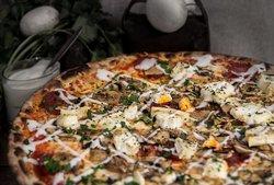 Pizza Etxekoak