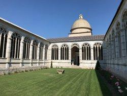 Le Camposanto (cimetière)