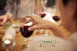 Botin - Coffee & Food