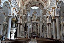 Chiesa e Convento di Santa Maria dell'Itria