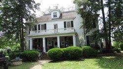 Cherry Mansion